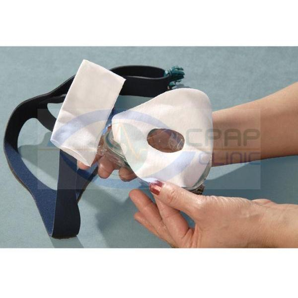 CPAP-Clinic Accessories : # K7-NS RemZzzs Padded Liners for Nasal Mask , Small, 30 Days Supply-/catalog/accessories/RemZzz-F-02