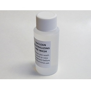 BetterRestSolutions Accessories : # PN1101 SoClean 2 Neutralizing Pre-Wash  , 1 oz