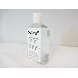 BetterRestSolutions Accessories : # PN1101-8 SoClean 2 Neutralizing Pre-Wash , 8 oz