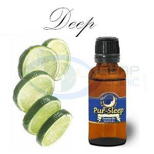 Pur-Sleep Accessories : # DEP30 Aromatherapy for CPAP Aromatic Refill , Deep, 30ml