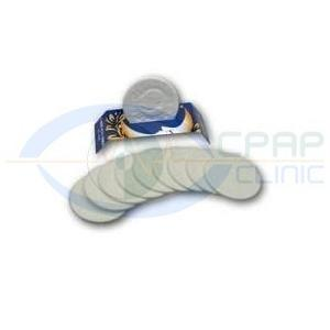 Pur-Sleep Accessories : # DP10Q Aromatherapy for CPAP Aromatic Fiber Diffusion Pads , 10/ Pkg
