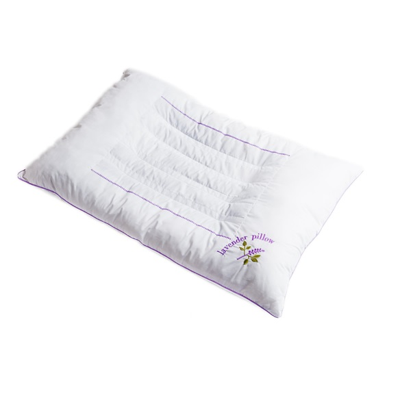 CPAP-Clinic Accessories : # 461227 Lavender Pillow by Best In Rest-/catalog/accessories/bestinrest/lavender-pillow-02