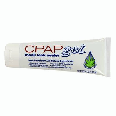 KEGO Accessories : # 1000268 CPAP Gel Mask Leak Sealer , 4 oz-/catalog/accessories/cpap_clinic/002682-01