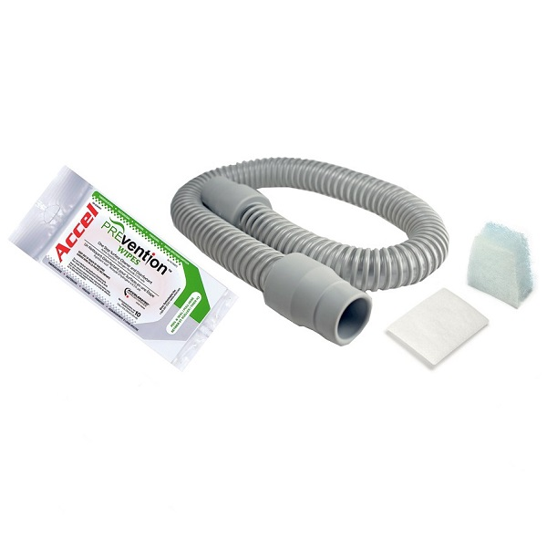 how to clean foodsaver accessory hose