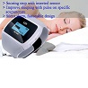 CPAP-Clinic Anti-Snoring : # INS-SM01 Sleep nurse Help sleep; stop snore; silent alarm clock