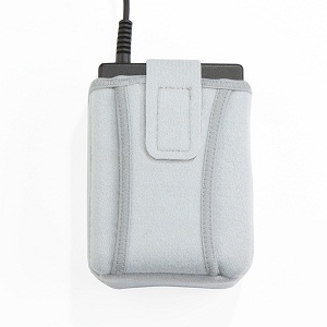 KEGO Accessories : # 503025 Transcend P8 Battery Pouch