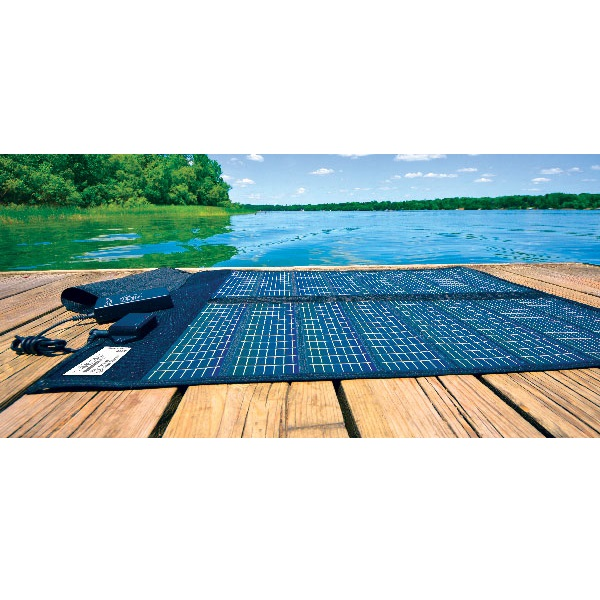 KEGO Accessories : # 503056 Transcend Solar Panel Charger-/catalog/accessories/kego/503056-02