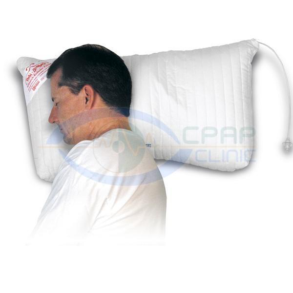 kego accessories 900251 contour anti snore pillow. Black Bedroom Furniture Sets. Home Design Ideas