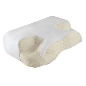 KEGO Body-Support : # 900217 Contour CPAP Pillow Replacement Cover , 1/ Pkg