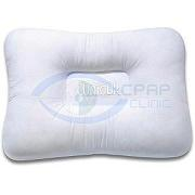 CPAP: Contour Ortho-Fiber Pillow 2.0