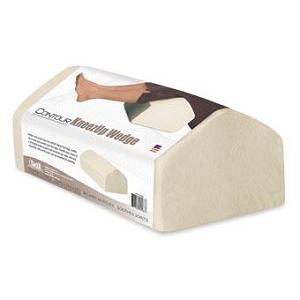 KEGO Accessories : # 900292 Contour KneezUp Leg Wedge Pillow