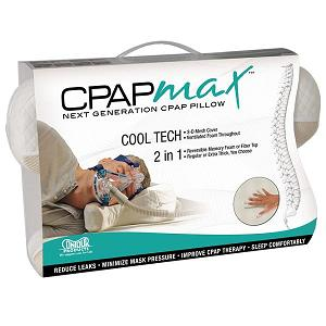 KEGO Accessories : # 900322 Contour CPAPmax Pillow-/catalog/accessories/kego/900322-07