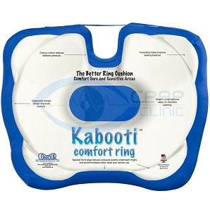 KEGO Accessories : # 900392 Contour Kabooti Seat Support Cushion , Blue