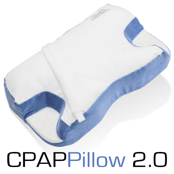 KEGO Accessories : # 900508 Contour CPAP 2.0 Pillow-/catalog/accessories/kego/900508-01