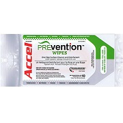 CPAP: ACCEL PREVention Ready to Use  Wipes Soft Pack