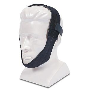 Philips-Respironics Accessories : # 1012911 Premium Chin Strap Front of Ear , One Fits All