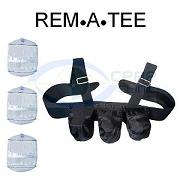 CPAP: Rematee Neoprene Bumper Belt (Pediatric only)