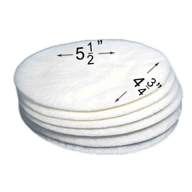 KEGO Accessories : # F144P REMstar and REMstar Choice Series Ultra-Fine Filters , 6/ Pkg-/catalog/accessories/kego/F144P-01