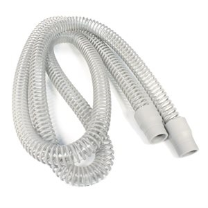 KEGO Accessories : # 5520 CPAPology CPAP tubing - grey , 1/pkg, 2' length