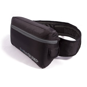 KEGO Anti-Snoring : # SB-BG-LG Slumberbump Sleep Belt  Black/Gray , Large