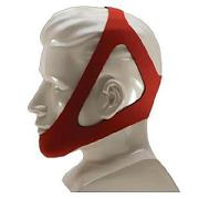 CPAP: AG Non-adjustable Chinstrap