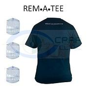 CPAP: Rematee Anti Snore T-Shirt