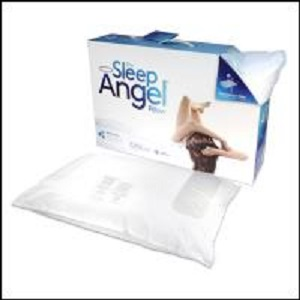 KEGO Accessories : # GS306317 Sleep Angel Memory Foam Pillow , White