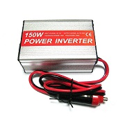 CPAP: Universal DC-AC Power Inverter