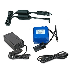 CPAP-Clinic Accessories : # 50S-125 System One Battery Pack  , 125 Watt