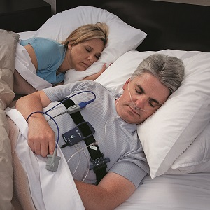 CPAP-Clinic Other : # 22319-Service ApneaLink at-home screening for sleep apnea