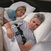 CPAP: ApneaLink at-home screening for sleep apnea