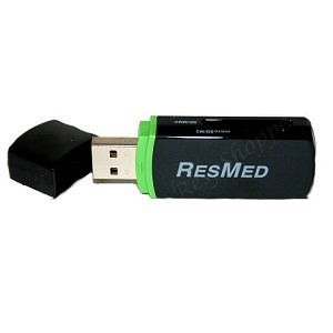 ResMed Accessories : # 36931 SD Card Reader