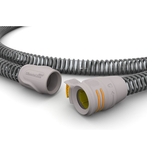 ResMed Accessories : # 36997 S9 ClimateLine MAX Tubing, Heated Hose , Length 6ft 3in. or 192cm-/catalog/accessories/resmed/36997-01