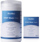CPAP: CPAP Mask Wipes