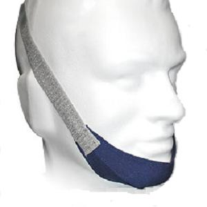 ResMed Accessories : # 16015 Universal Chin Restraint, Chin Strap , One Fits All-/catalog/accessories/resmed/chin-strap-02