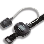 CPAP: WristOx2  Pulse Oximeter Wrist-Worn Pulse Oximeter with Bluetooth Wireless Technology