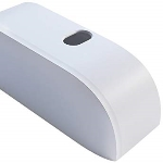 CPAP: DreamStation Go Beauty Panel - Rear
