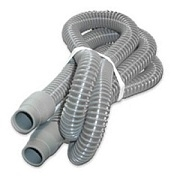 ResMed Accessories : # 14999 Universal Tubing Clear-Gray, Ribbed , (9ft 8in./ 3m)