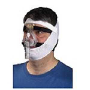 Philips-Respironics Accessories : # 302425 Deluxe Chin Strap , One Fits All-/catalog/accessories/respironics/302425-02