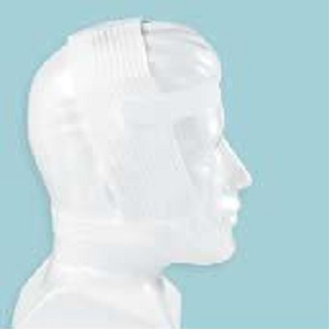 Philips-Respironics Accessories : # 302425 Deluxe Chin Strap , One Fits All-/catalog/accessories/respironics/302425