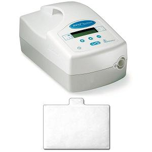 Philips-Respironics Accessories : # 622219 BiPAP Duet LX, BiPAP Harmony, BiPAP Pro and BiPAP Synchrony Ultra Fine Filters , 6/ Pkg