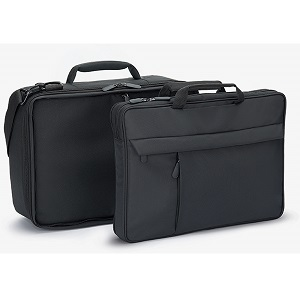 Philips-Respironics Accessories : # 1114784 PAP Travel Briefcase