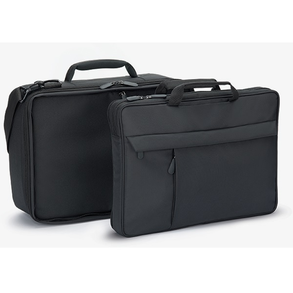 Philips-Respironics Accessories : # 1114784 PAP Travel Briefcase -/catalog/accessories/respironics/respironics-cpap-travel-carry-on-bag-01