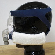 CPAP: Strap Softie for Nasal or Full-Face CPAP Mask