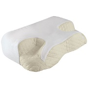 CPAP: CPAP Pillow Case Washable Form-Fitting Design