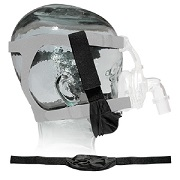 CPAP: Basicstyle Chin Strap