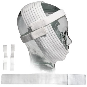 Sunset Anti-Snoring : # CS004L Deluxe Chin Strap Durable elastic chin strap , Large-28-/catalog/accessories/sunset/CS004-01