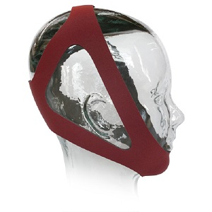 Sunset Anti-Snoring : # CS007S Ruby Style Chin Strap  , Small
