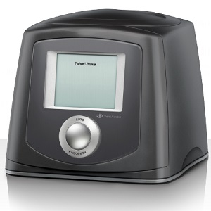 Fisher-Paykel Auto-CPAP : # ICONAAN ICON+ AUTO with Humidifier