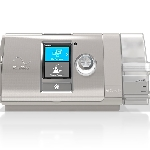 CPAP: AirCurve 10 ST